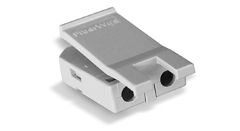 V-Pin, Duplex latch, housing
