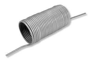 Retractile Cable, 1 to 2.7 m
