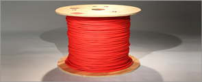 Industrial Fiber Optics Product line