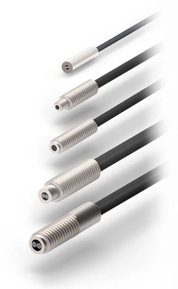 Fiber Optic Sensor Cables